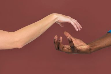 82020894 - hand arm human background concept